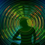 Raise your vibration to manifest