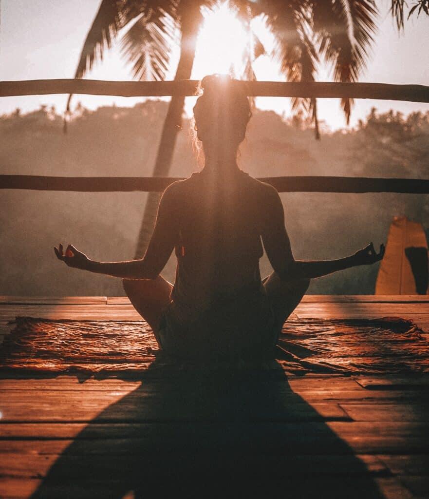 health is balance